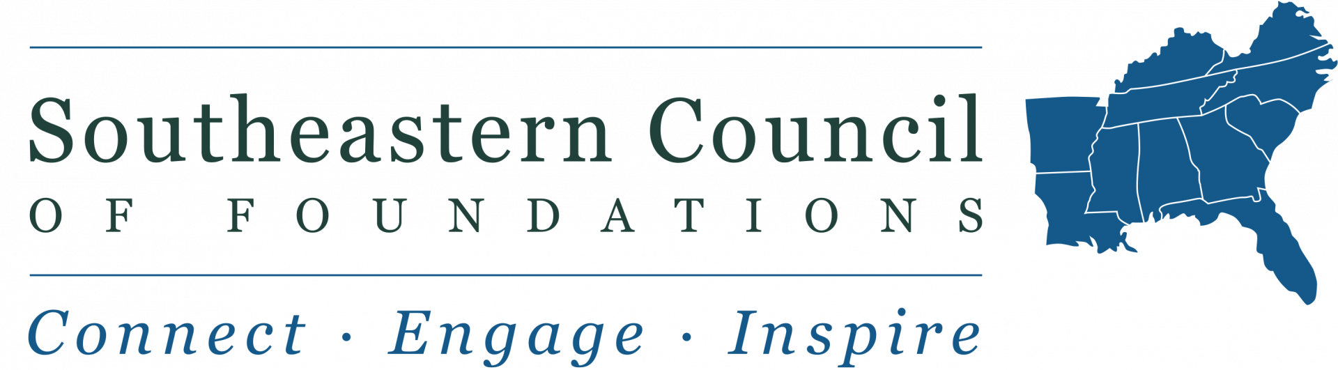southeastern-council-of-foundations logo