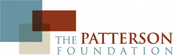 The Patterson Foundation logo