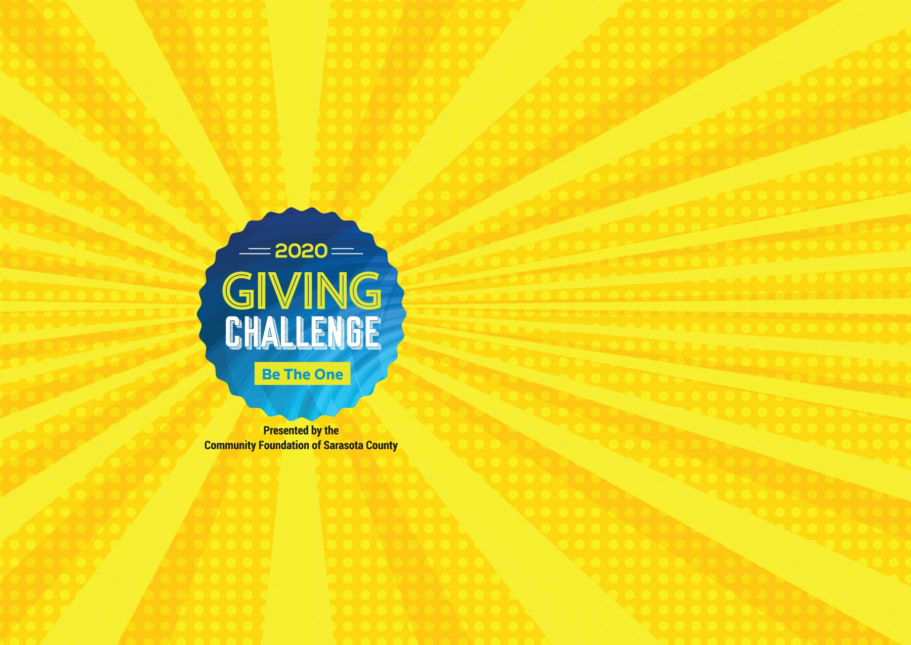 Final Steps to Success for the Giving Challenge